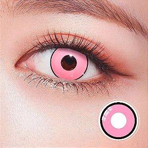 Crazy Lens - Manson Pink