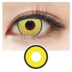 Crazy Lens - Manson Amarelo