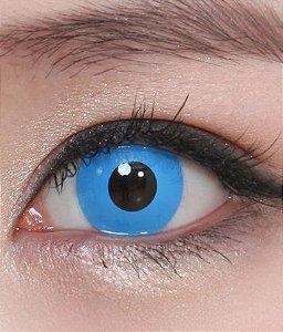 Crazy Lens - Azul