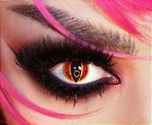 Crazy Lens - Sauron