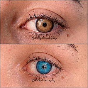Natural Lens - Mystic Eyes Neptune