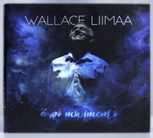 CD É Só Movimento - Wallace Liimaa