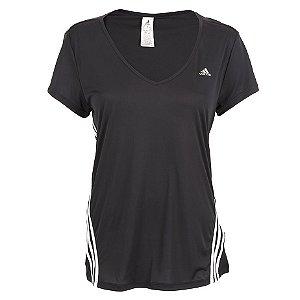 Camiseta. T-Shirt ADIDAS Performance Essentials Clima 3S LightWeight 849a6a4b27a42