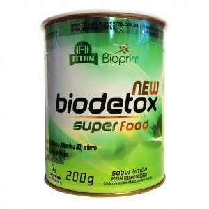New Biodetox 200g Bioprim