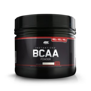 ON Latam Black Line BCAA 300g