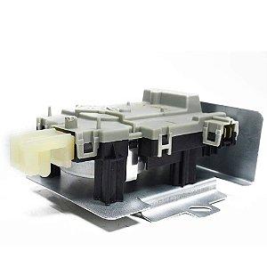 Atuador Freio Electrolux Cabo Plastico Emicol 64484424  64484444