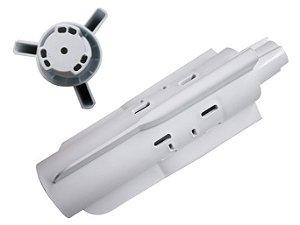 Agitador Superior Lavadora Electrolux LTD15 LTD16 LT15F LA15F 67401789