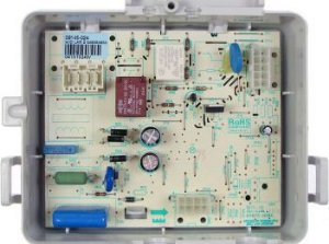 Controle Eletrônico Geladeira Brastemp 220v 326063202