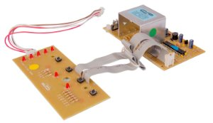Placa Potência e Interface Lavadora Brastemp BWB08 Versão 2 CP1440 W10474203