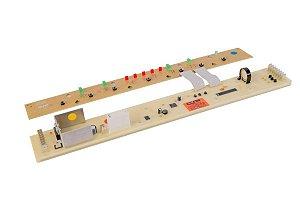 Placa Potência e Interface Lavadora Brastemp BWQ24 CP0205 326010255 Bivolt