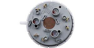 Pressostato Brastemp BWL11 BWB11 3 Níveis W10171528