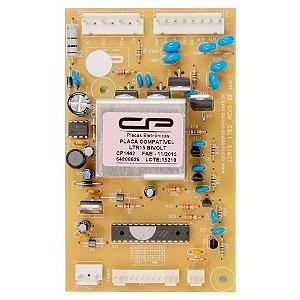 Placa Potência Lavadora Electrolux LTR15 CP1442 64800626