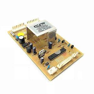 Placa Potência Lavadora Electrolux LTS12 LS12Q CP1441 70294440