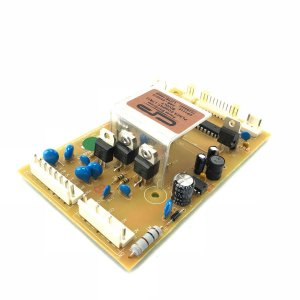 Placa Potência Lavadora Electrolux LTR12 CP1116 70294441