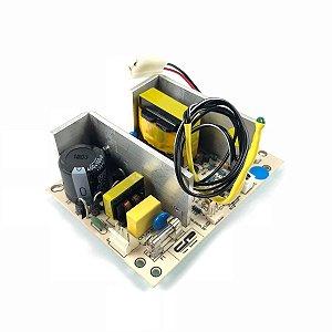 Placa Potência Fonte Bebedouro Purificador Latina Com Sensor 10K Moderno CP0526