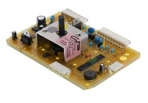Placa Potência Lavadora Electrolux LTC15 Versão 1 CP1443 70200649