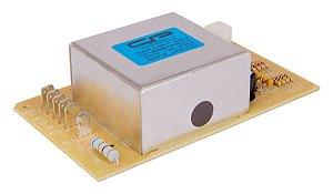 Placa Potência Lavadora Electrolux LM08 CP0137 64800148 Bivolt