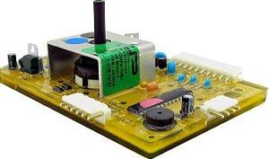 Placa Potência Lavadora Electrolux LTE12 Versão 3 CP1459 70202698