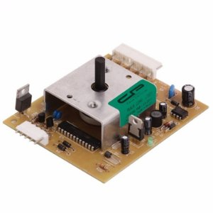 Placa Potência Lavadora Electrolux LTE07 CP1238 70200100 70200101 Bivolt