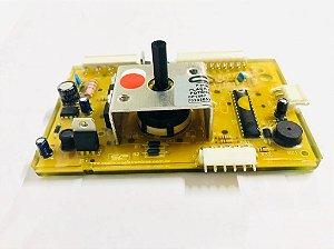 Placa Potência Lavadora Electrolux LTD09 CP1467 70202657 Bivolt