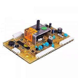 Placa Potência Lavadora Electrolux LTE12 Versão 2 CP1438 70202053 70202905 Bivolt