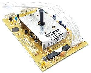 Placa Potência Lavadora Electrolux LTE09 CP0941 70202145 70295148 Bivolt