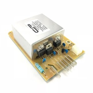 Placa Potência Lavadora Electrolux LM06 LF80 CP0138 64800160 Bivolt