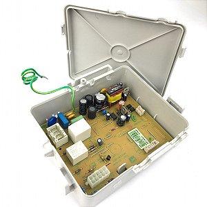 Módulo Controle Eletrônico Geladeira Brastemp BRM47B BRM49B BRQ47B 326061171 Bivolt