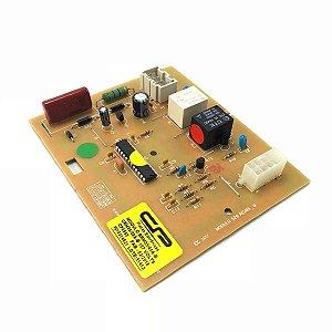 Módulo Placa Controle Eletrônico Geladeira Brastemp Consul BRM35 CRM33 CP0592 326059370 127V