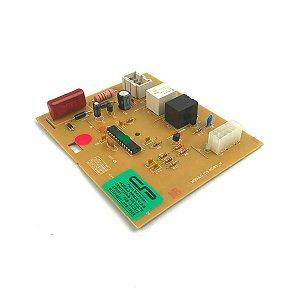 Módulo Placa Controle Eletrônico Geladeira Brastemp Consul BRM35 CRM33 CP0593 326059371 220V