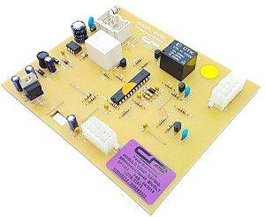 Módulo Placa Controle Eletrônico Geladeira Brastemp Brm40 Brm44 Brm47 CP1460 326063222 326063223
