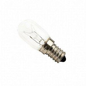 Lâmpada para Geladeira Fogão Microondas 15W E14
