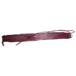 Resistência da Calha Geladeira Electrolux DF62 DF80 DFI80 DFW64 DI80X DT80X  220V