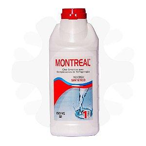 Óleo Montreal Sintético Iso VG 32 134a R22 R600a