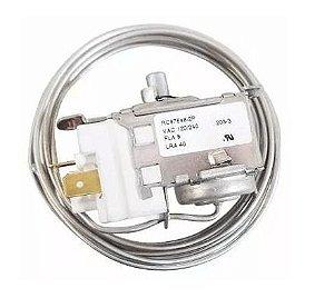 Termostato Refrigerador Continental Bosch Duplex 340/430 litros RC97648-2 RC97248-2