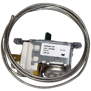 Termostato Freezer Consul Slim CVP17A CVP20A CVU18F CVU20C VU19A0 W11082447 001050265