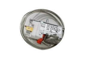 Termostato Refrigerador Electrolux Prosdocimo Duplex 270L 320L RC94009-6