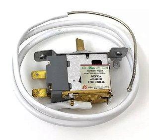 Termostato Refrigerador Electrolux DC33 DC35 DCW35 64786914 64786934 TSV9006-09 TSV9012-09