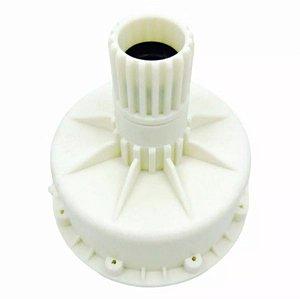 Caixa de engrenagem mecanismo Brastemp Consul