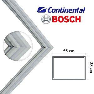 Gaxeta Borracha Porta Continental Bosch R34 55x38 Superior
