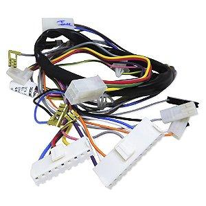 Rede Elétrica Superior Lavadora Electrolux LT10B Original 64503045