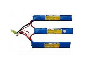 Bateria de lipo 11.1v 1500mAh FEASSO
