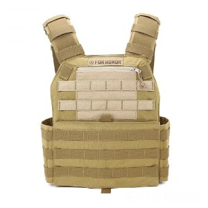 COLETE PLATE CARRIER - FOR HONOR