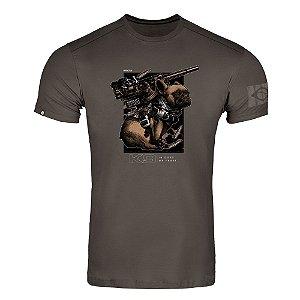 Camiseta Concept K9