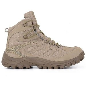 HIKING BOOT / BRAVO 10 TAN