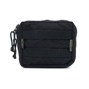 BOLSO HORIZONTAL - BLACK
