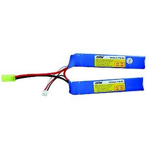 Bateria lipo 7.4v 1300mAh FEASSO