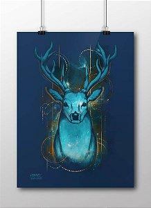 Starry Deer