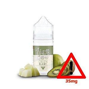 Naked GREEN BLAST Salt 30ml 35mg ou 50mg