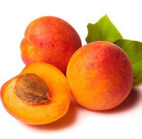 Apricot - 30ml (damasco)